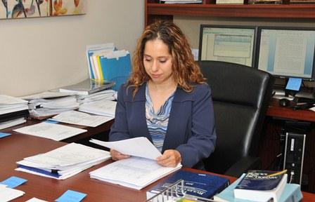 Paralegal Graduate Center for Advanced Legal Studies