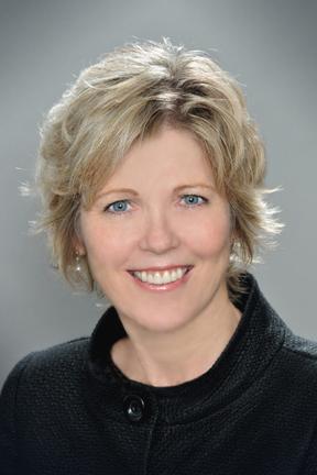 Gail Armatys, Paralegal School Co-Founder & CAO