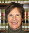 Paralegal Program Faculty, Joy Oden