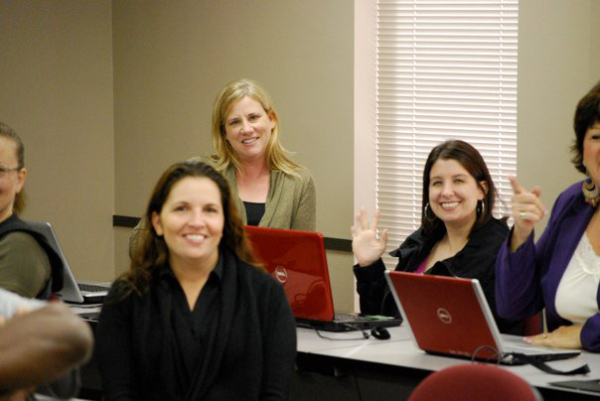 Paralegal Certificate Students