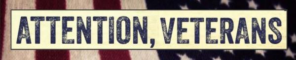 Veterans choose a paralegal career