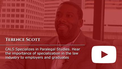 paralegal school