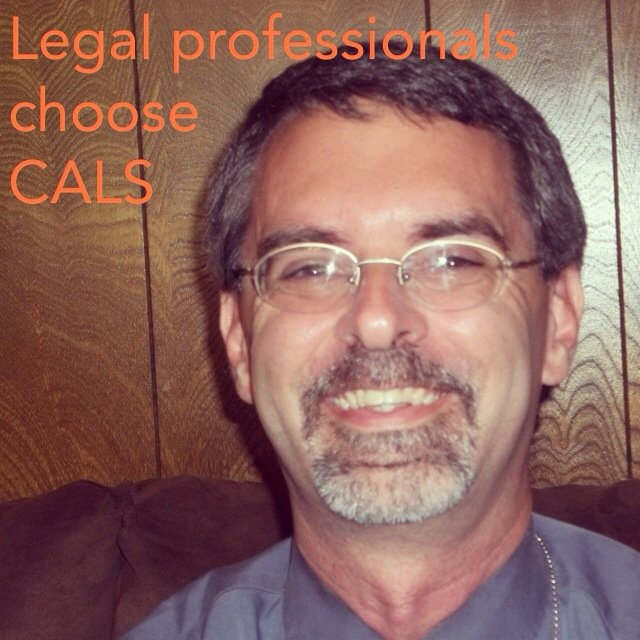 Legal professional chooses CALS for paralegal certificate