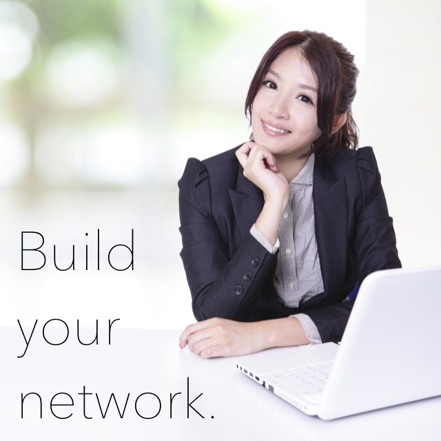 how to build your professional network for paralegals