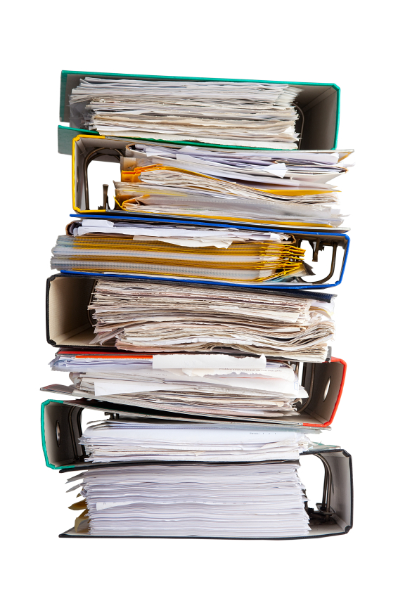 Paralegals and trial notebooks in litigation