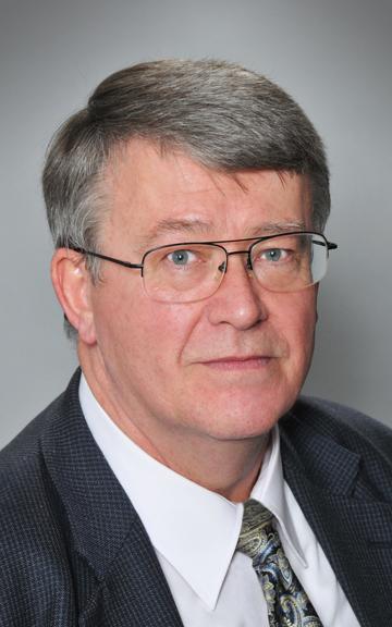 Thomas B. Swanson, Paralegal Dean & Faculty
