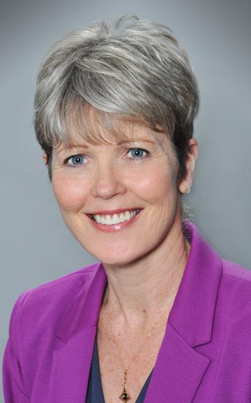 Gail Armatys, Co-Founder & CAO