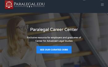 Paralegal Job Bank