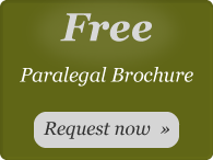 Contact paralegal admissions